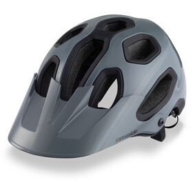 Cannondale Intent MIPS Casque, grey/black